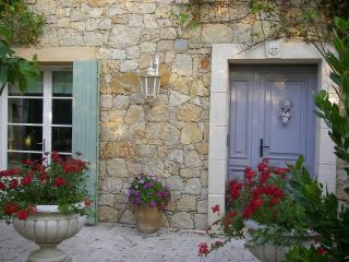 House With Private Pool In Flayosc, Var Provence