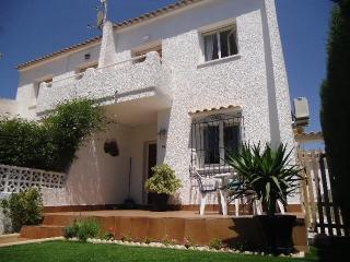 casa de vacaciones en familia 2 dormitorios, Torrevieja