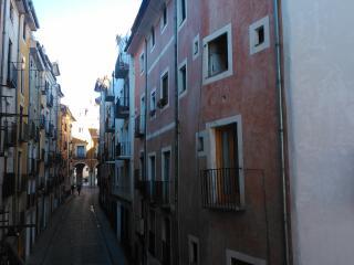 Alfonso VIII, Cuenca