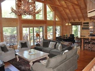 Exceptional Mountain Retreat, Stowe