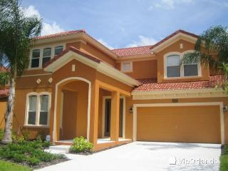 Spacious House with Pool(4bm02)by VIPORLANDO, Kissimmee