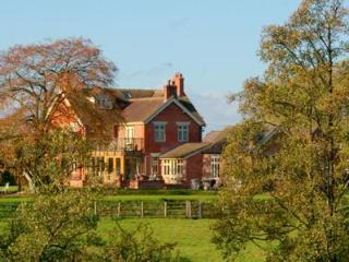 The 5* Nest, Cheshire Boutique Barns - Winner Best Place to Stay in Cheshire!