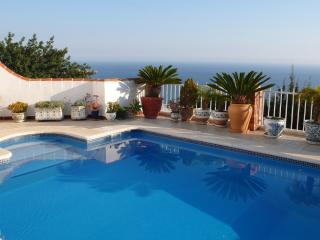 Amazing Sea View - Private Swimming Pool, Salobrena