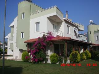 Amazing Beach Front Villa near the  Aegean  Sea
