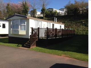 DEVON HILLS HOLIDAY VILLAGE, Paignton