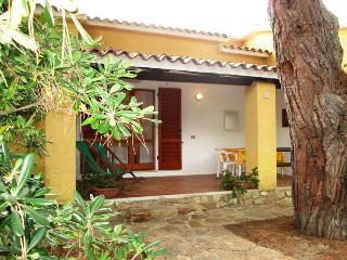 Villa il PINO in Rena Majore