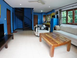 Mr. Blue - 2 Bedroom Villa in Chaweng
