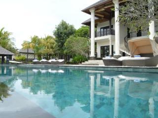 Villa Alea 5BR, Ungasan