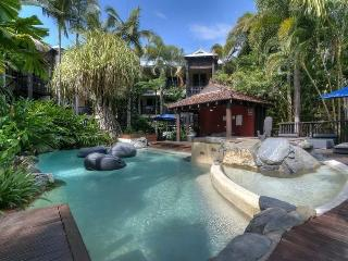 Eden at Hibiscus~ Location Location!, Port Douglas