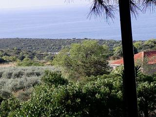 Studio apartment ,Podstražje ,island Vis, Island of Vis