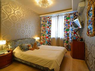 Alpha Apartments Omskaya 121