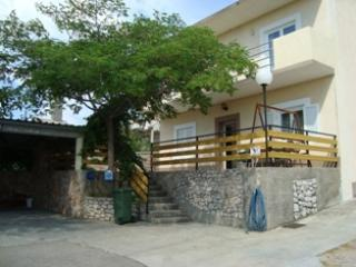 Comfortable apartman in Tisno