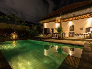 Moku Boutique Villa Bali, Seminyak