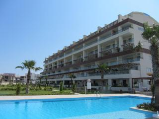 'Babylon 79'  Luxury 1 bed apart lovely views, Kumkoy
