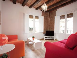 Barcelona City Center Cozy Flat