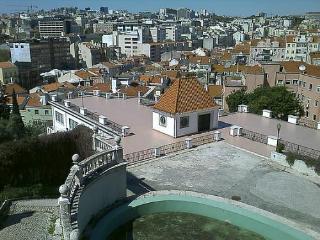 Terrace and View Penthouse, Lisboa