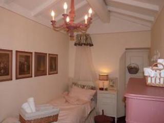 Casa del pozzo, Settignano