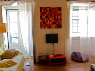 Red Pepper Apartment, Lissabon