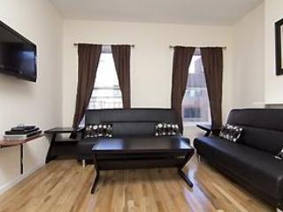 East 58th 1BR, Nueva York