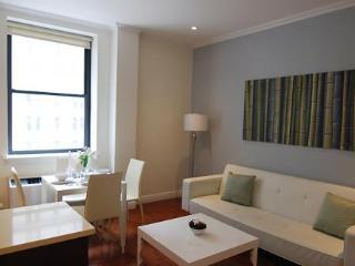 Luxury One bedroom Apartment, Nueva York