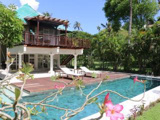 1 br Beach Villa in Jimbaran