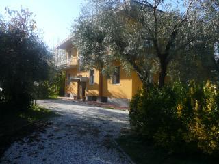 Un angolo verde tra La Versilia e la Liguria, Ronchi