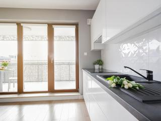 2 Bed. Apartment OXYGEN WRONIA  2