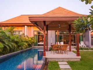 Villa Onyx D8, Kata Beach