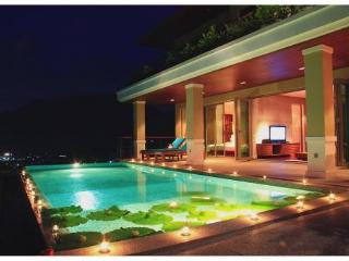 Villa Tantawan 3BR, Kamala
