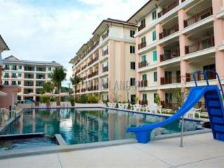 Palm Breeze Resort C605, Kata Beach