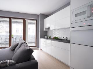 Luxury Apartment OXYGEN 1, Varsovia