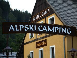Camp Stara Pošta Jezersko, Zgornje Jezersko