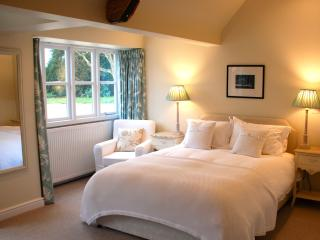 Self-Contained Annex for B & B in the Cotswolds, Ampney Crucis