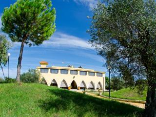 Salento country house double bedroom superior, Pisignano