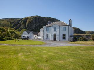 Kilchoman House, Port Charlotte