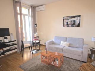 Central Cannes - 1 BR apartment ideal for vacation