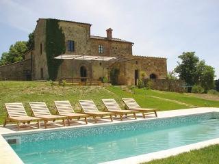 Villa Colombaio, Asciano