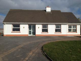 Racecourse House, Been Bawn, Dingle, Ireland.