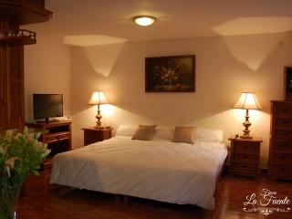 Cozy apartment in Barranco Blanco, Coin