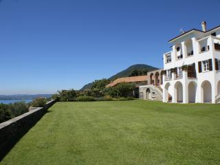 Villa Storica, Toscolano-Maderno