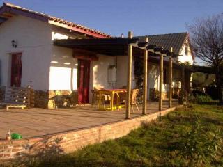 Rural Eco-studio near beach and town, Vejer de la Frontera