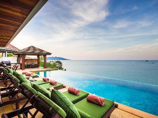 Samui Island Villas - Villa 36 (3 Bedroom Option), Choeng Mon