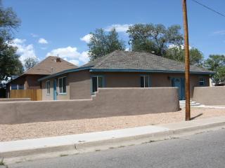 Near Old Town Albuquerque