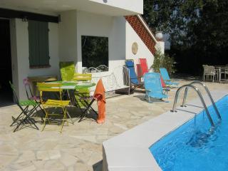 Villa Jenna, Cagnes-sur-Mer