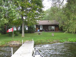 Butternut Cottage, Kawartha Lakes, Ontario