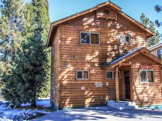 Wolfe Haus  #994 ~ RA46178, Big Bear Region