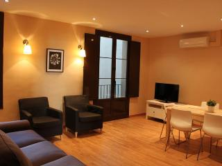 Apartment Barcelona Ramblas IV