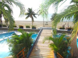 Apartamento Playa Salguero Spirit - SMR247A, Santa Marta