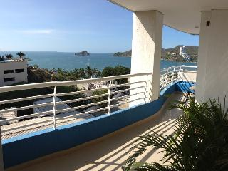 New Santa Marta Building w/ pool 0156