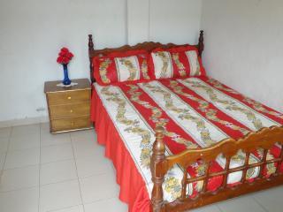 Habitaciones economicas Santa Marta 0170